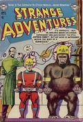 Strange Adventures (1950 1st Series) 32
