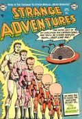 Strange Adventures (1950 1st Series) 40