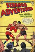 Strange Adventures (1950 1st Series) 43