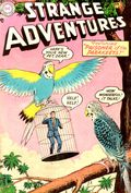Strange Adventures (1950 1st Series) 52