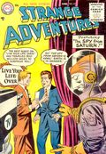 Strange Adventures (1950 1st Series) 57