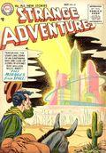 Strange Adventures (1950 1st Series) 61