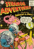 Strange Adventures (1950 1st Series) 64