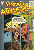 Strange Adventures (1950 1st Series) 65
