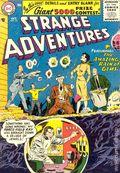 Strange Adventures (1950 1st Series) 73