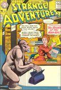 Strange Adventures (1950 1st Series) 75
