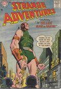 Strange Adventures (1950 1st Series) 76