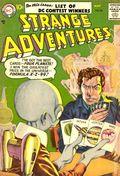 Strange Adventures (1950 1st Series) 80