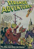 Strange Adventures (1950 1st Series) 86
