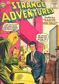 Strange Adventures (1950 1st Series) 89