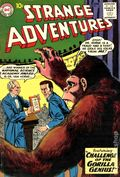 Strange Adventures (1950 1st Series) 117