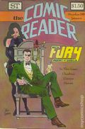 Comic Reader, The (1961) 198