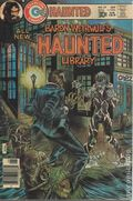 Haunted (1971 Charlton) 29