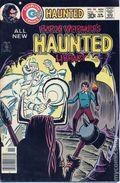 Haunted (1971 Charlton) 30