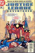 Justice League Adventures (2002) 3