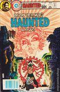 Haunted (1971 Charlton) 66
