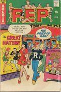 Pep Comics (1940-1987 Archie) 295