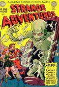 Strange Adventures (1950 1st Series) 10