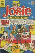 Josie and the Pussycats (1963 1st Series) 46