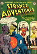 Strange Adventures (1950 1st Series) 14