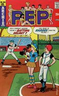 Pep Comics (1940-1987 Archie) 304