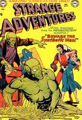 Strange Adventures (1950 1st Series) 17