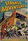 Strange Adventures (1950 1st Series) 26