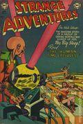 Strange Adventures (1950 1st Series) 31