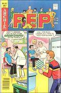 Pep Comics (1940) 327