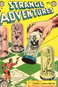 Strange Adventures (1950 1st Series) 35