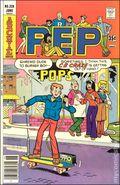 Pep Comics (1940) 326