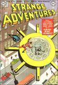 Strange Adventures (1950 1st Series) 36