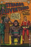 Strange Adventures (1950 1st Series) 39