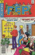 Pep Comics (1940) 334