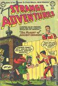 Strange Adventures (1950 1st Series) 42