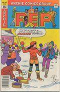 Pep Comics (1940) 347