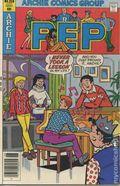Pep Comics (1940) 350