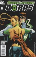 Green Lantern Corps (2006) 8