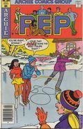 Pep Comics (1940) 360