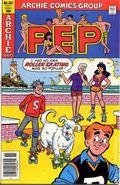 Pep Comics (1940) 367