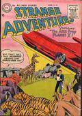 Strange Adventures (1950 1st Series) 59