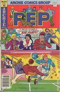 Pep Comics (1940) 370