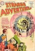Strange Adventures (1950 1st Series) 60