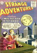 Strange Adventures (1950 1st Series) 63