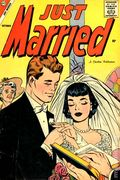 Just Married (1958) 5