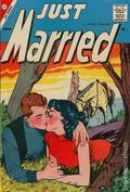 Just Married (1958) 6