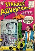 Strange Adventures (1950 1st Series) 68