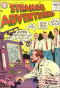 Strange Adventures (1950 1st Series) 70