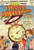 Strange Adventures (1950 1st Series) 71