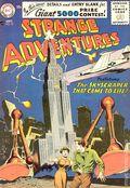 Strange Adventures (1950 1st Series) 72